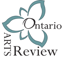 Ontario Arts Review