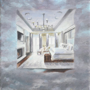 Joanne Todd / Painting Title